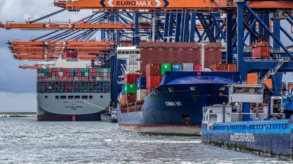 Customer Service Export – Omgeving Rotterdam