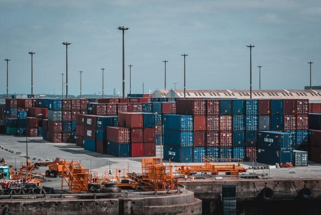 expediteur export vacature rotterdam