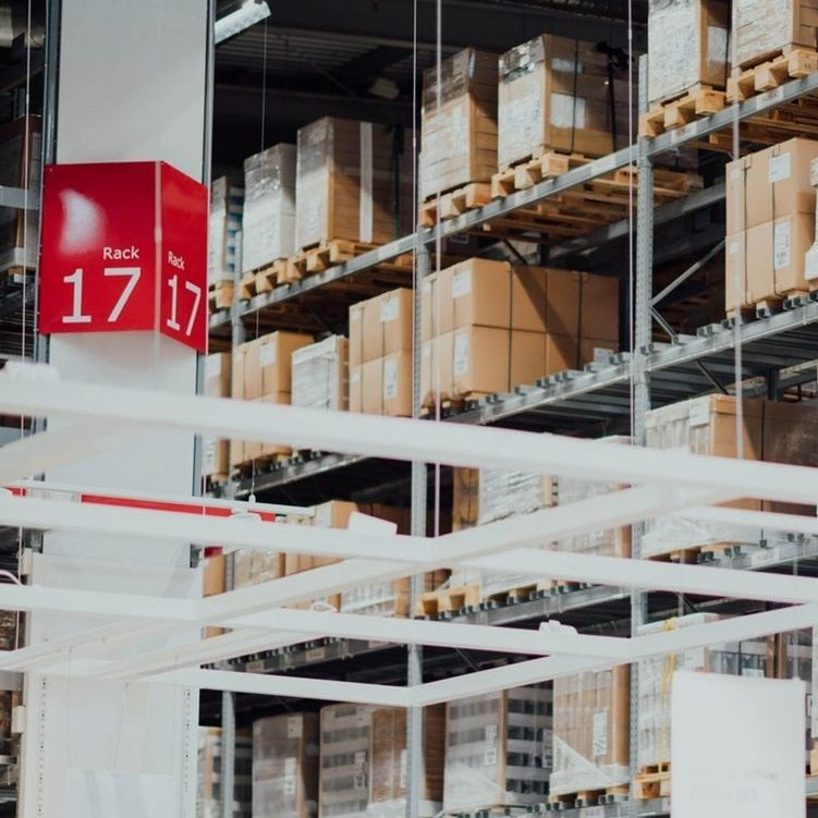 Magazijnmedewerker – Rotterdam