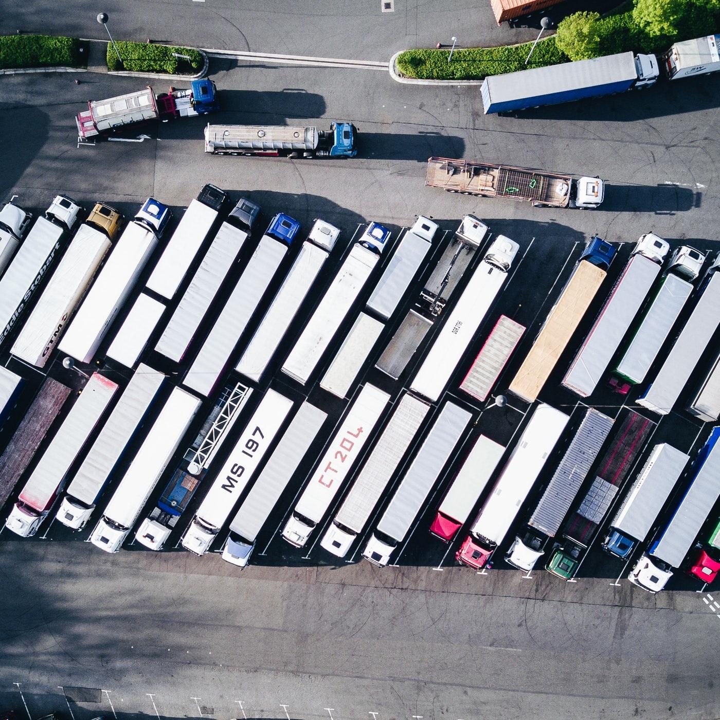 Transportplanner – Halsteren