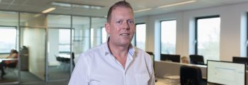 Charles Ros nieuwe functie als Operations Manager