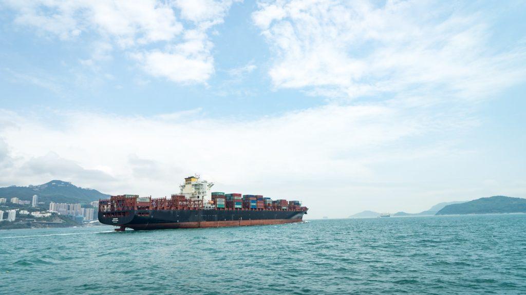 shipping employee