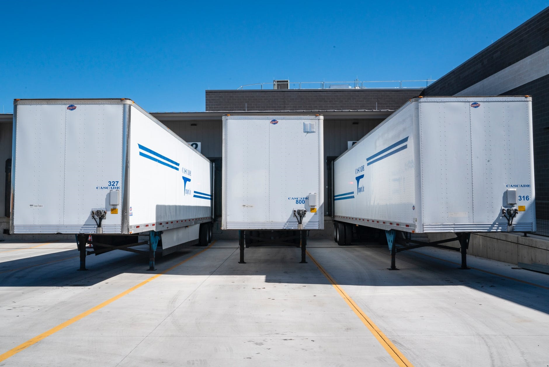 Transportplanner – Krimpen aan de Lek