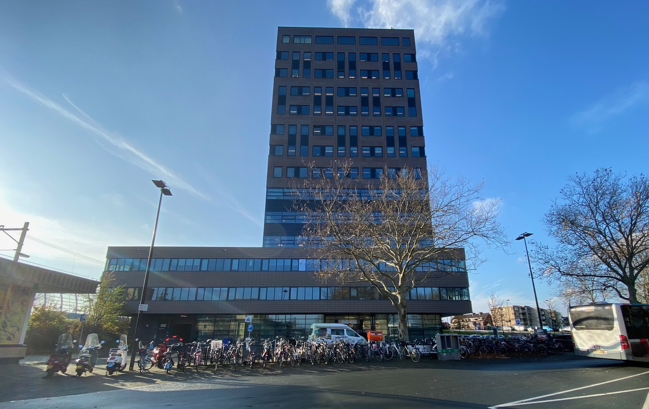 Elektromonteur – Rotterdam