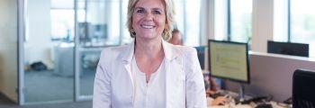 Lea Gülpen 5 jaar in dienst bij Life Recruitment –