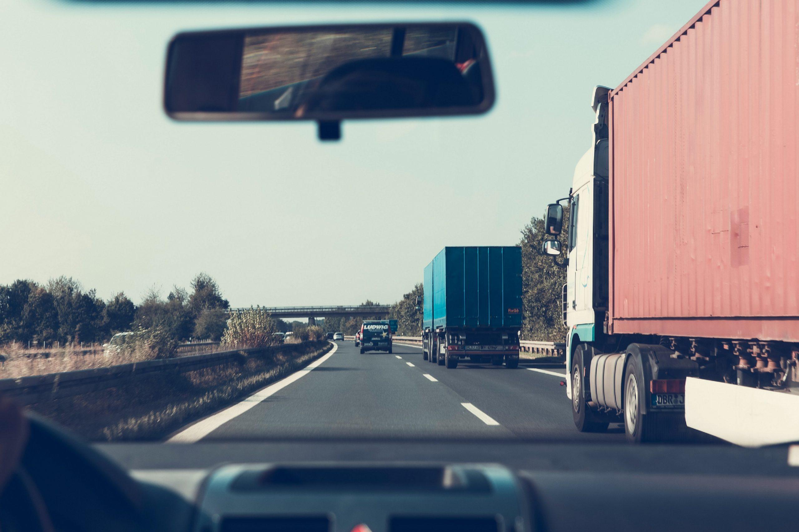 Vrachtwagenchauffeur ADR – Omgeving Spijkenisse